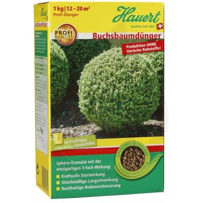 Ingrasamant Buxus Hauert, 1 kg