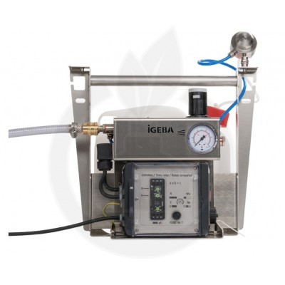 ULV Generator Igeba CF1
