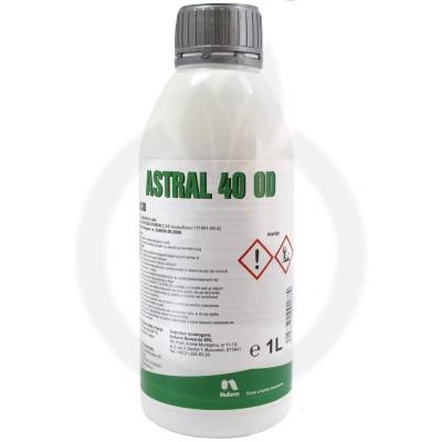 nufarm erbicid astral 40 od 1 litru - 1