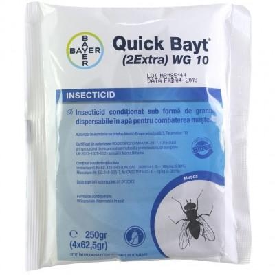 Quick Bayt 2EXTRA WG 10, 250 g