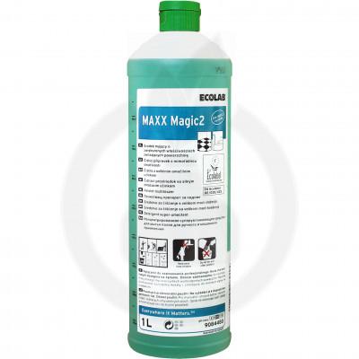 ecolab detergent maxx2 magic 1 l - 1