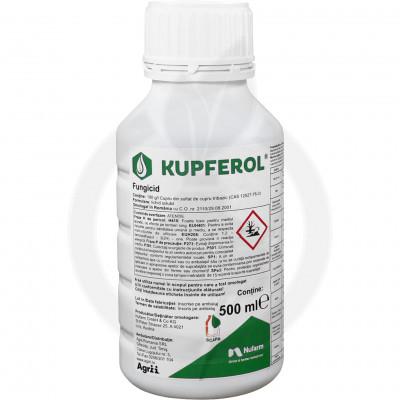 nufarm fungicid kupferol 500 ml - 1