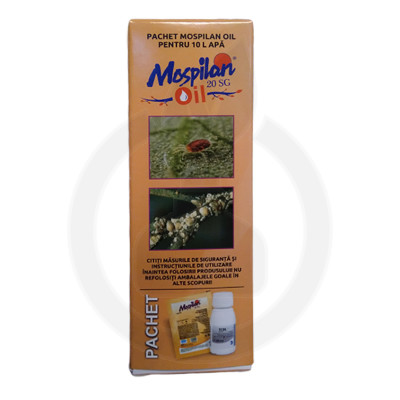 summit agro insecticide crop mospilan oil 20 sg 10 - 0