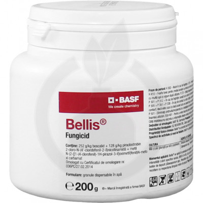 basf fungicid bellis 200 g - 1