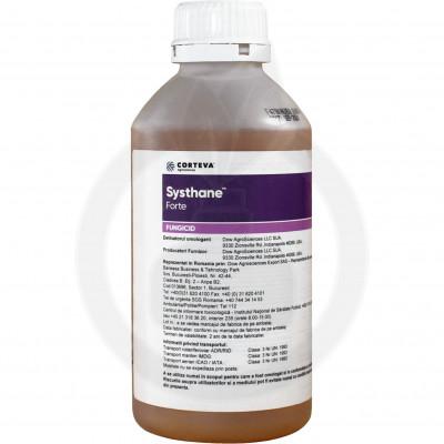 dow agro sciences fungicid systhane forte 1 litru - 1