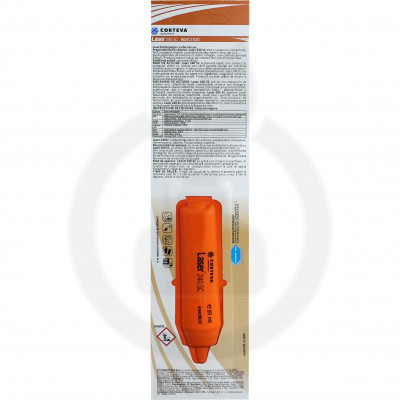 dow agro sciences insecticid agro laser 240 sc 20 ml - 1