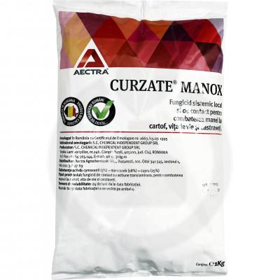Curzate Manox, 1 kg