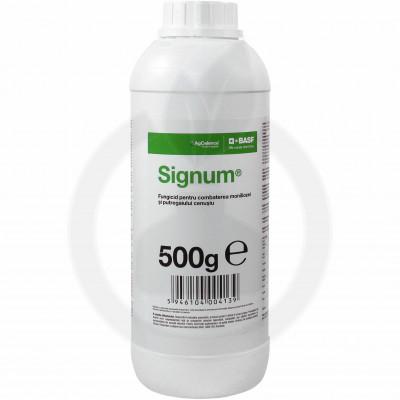 basf fungicid signum 500 g - 1