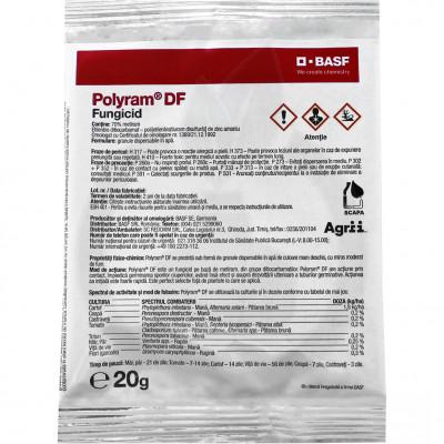 Polyram DF, 20 g