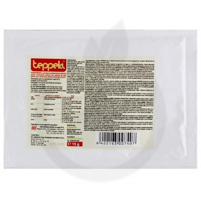 Teppeki, 15 g
