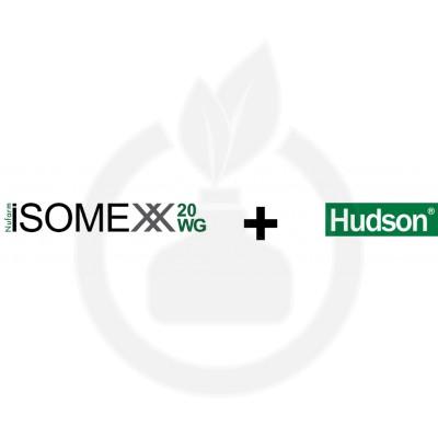 Isomexx 0.3 Kg +  Hudson 5 Litri, pachet Isomexx Extra