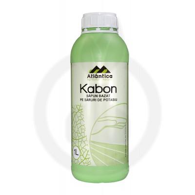 Kabon, 1 litru