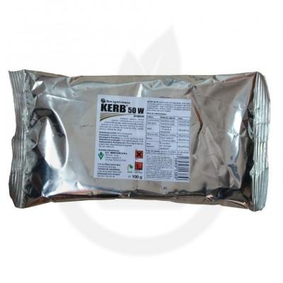 Kerb 50 W, 100 g