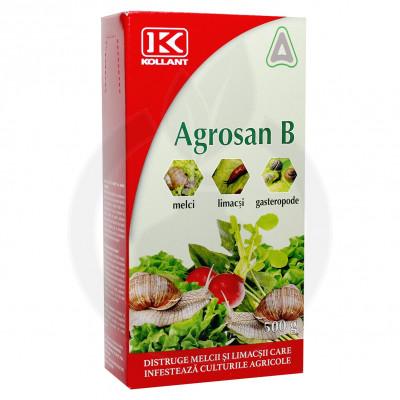 Agrosan B, cutie 500 g