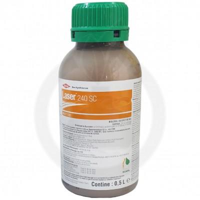 Laser 240 SC, 500 ml