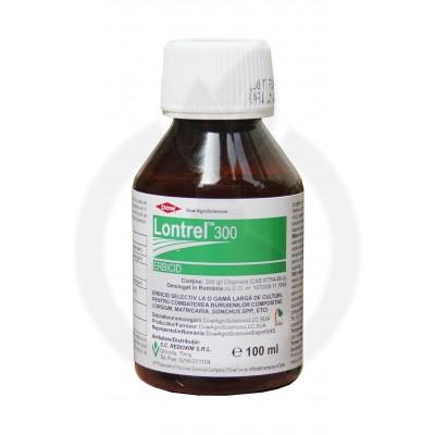 Lontrel 300 EC, 100 ml