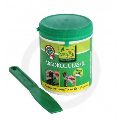 Mastic Arbokol pentru altoire si cicatrizare, 500 g