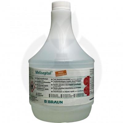 b.braun dezinfectant meliseptol 1 litru - 1