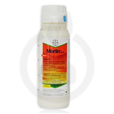Merlin Duo, 500 ml