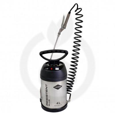 mesto aparatura pulverizator 3594p resistent plus - 1