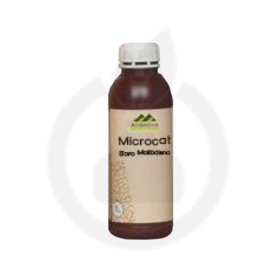 Microcat Mo-B, 1 litru