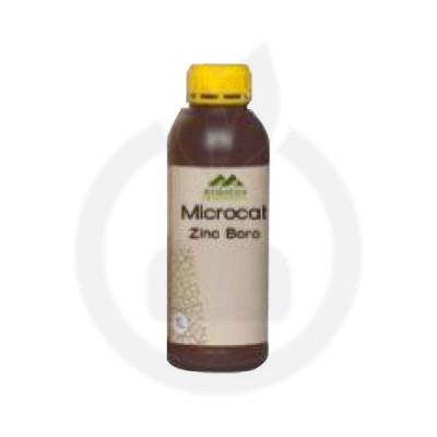 Microcat Zn-B, 1 litru