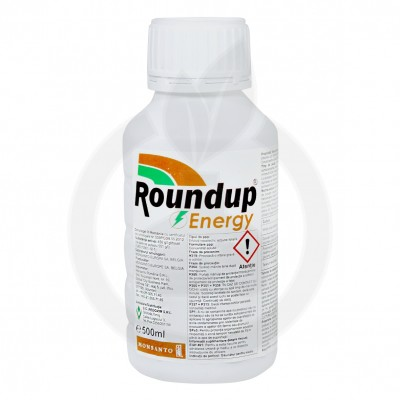 Roundup Energy, 500 ml
