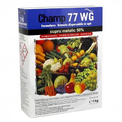 Champ 77 WG, 1 kg