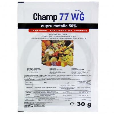 Champ 77 WG, 30 g