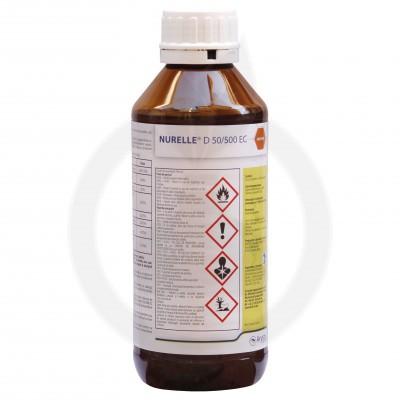 Nurelle D, 5 litri