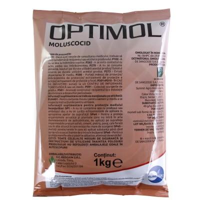 Optimol, 1 kg
