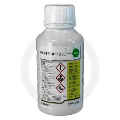 Pantera 40 EC, 500 ml