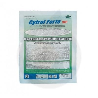 Cytrol Forte WP, 30 g