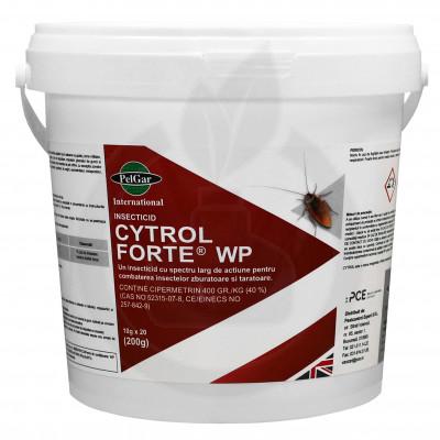 pelgar insecticid cytrol forte wp 200 g - 7