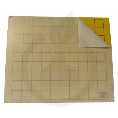 Placa adeziva fly mini slim 30