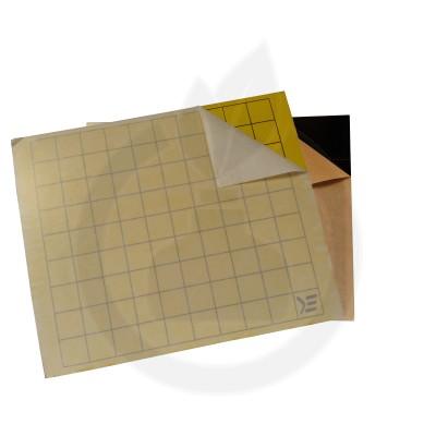 Placa adeziva PRO 40-80