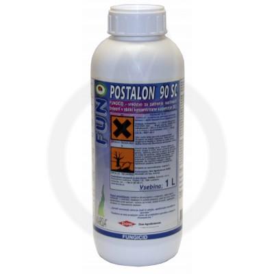 Postalon 90 SC, 1 litru