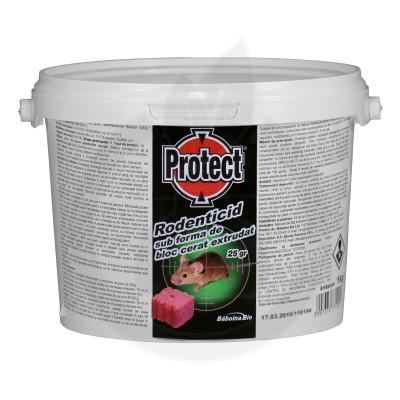Protect, batoane extrudate, 1 kg