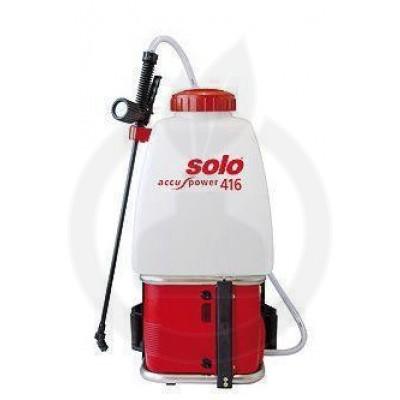 Pulverizator electric SOLO 416