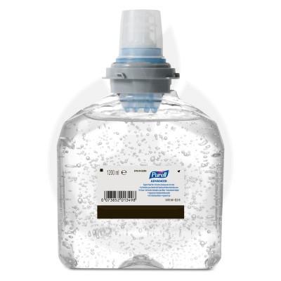 Purell TFX, 1.2 litri