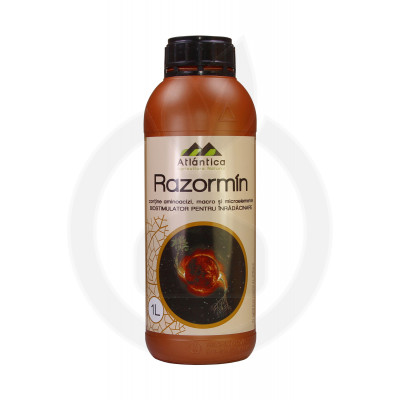 Razormin, 1 litru