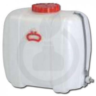 Rezervor solutie 150 litri pentru Swingtec SN101 Pump/SN81 Pump, Fontan Mobilstar E/ER