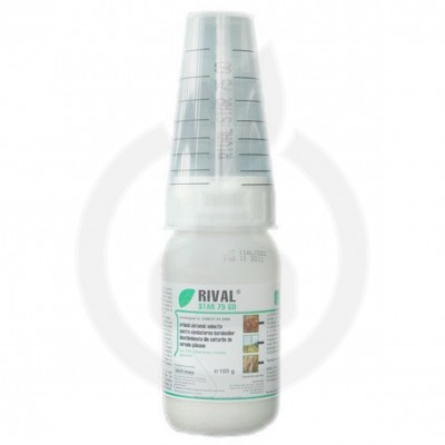 Rival Star 75 GD, 100 g