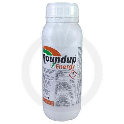 Roundup Energy, 500 ml