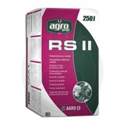 Substrat de turba pentru cultivare RS II, 6 paleti x 15 buc x 250 litri