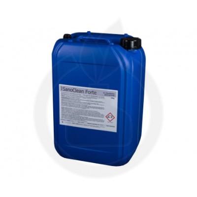 Sano Clean Forte AG, 25 litri