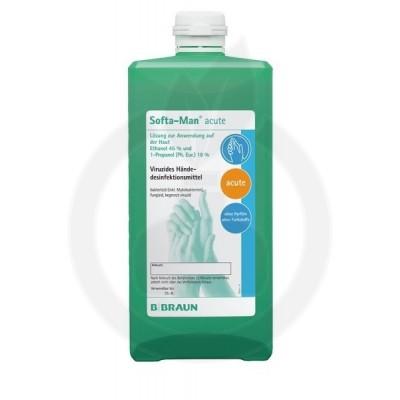 Softa-Man Acute, 1 litru