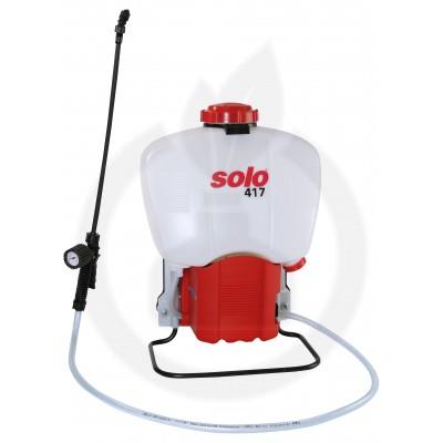Pulverizator electric Solo 417