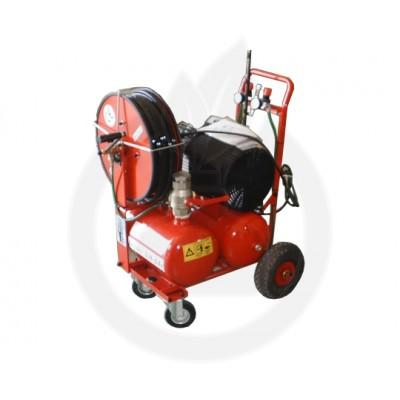 ULV Generator Derby 3.0