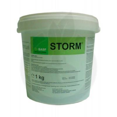Storm Pasta Secure